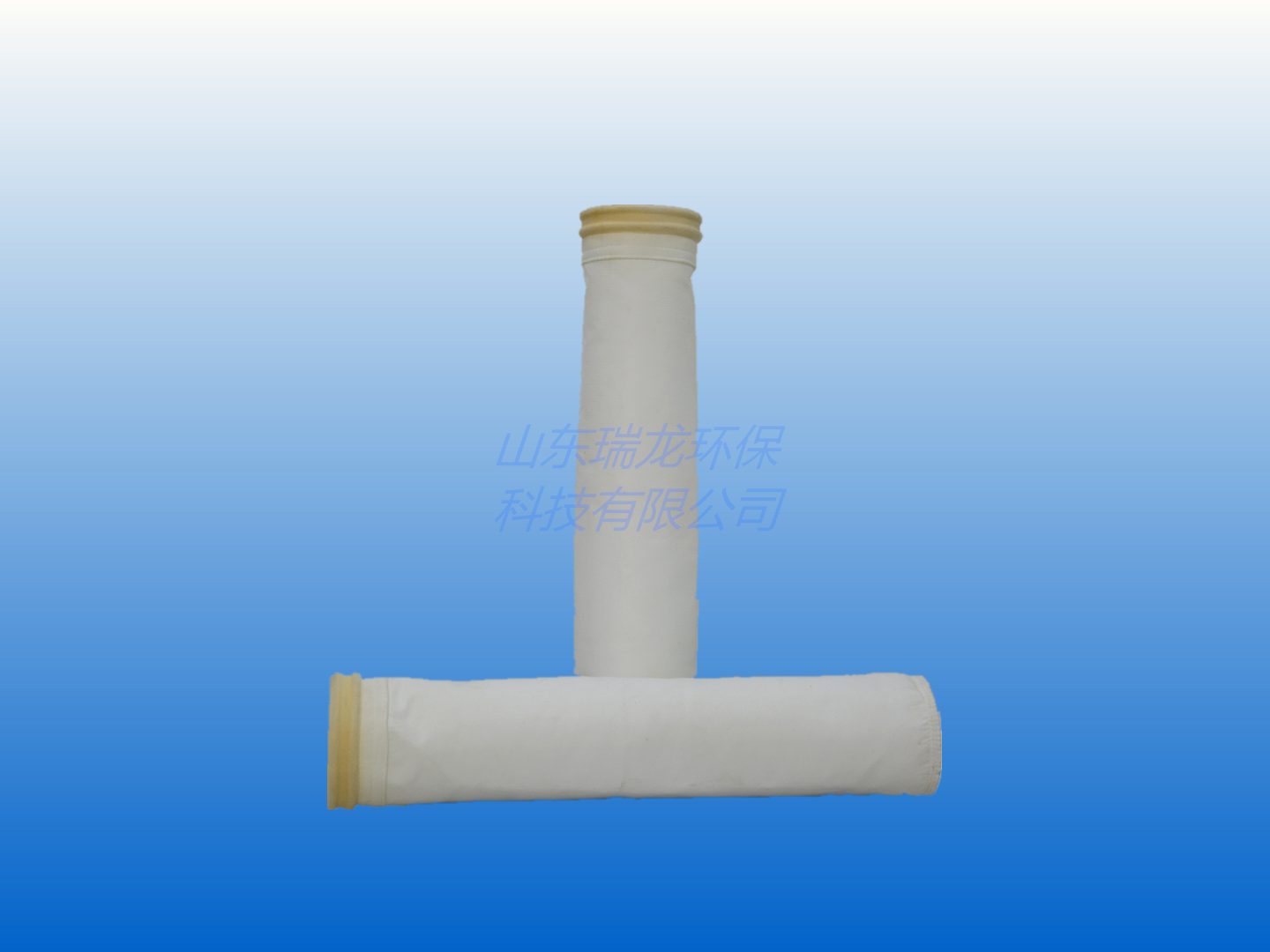 PTFE针刺毡   PTFE Needle-punched felt filter